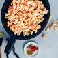 Salty Spicy Popcorn