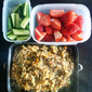 Mexican Rice with Quinoa and Brown Rice