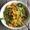 """creamy vegan pumpkin pasta """"alfredo"""""""