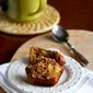 Whole Wheat Apple Spice Muffins Recipe