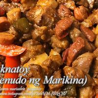 Waknatoy (Menudo ng Marikina)