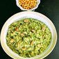 Brown Rice Spinach Kichadi