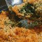 Spinach Madeleine