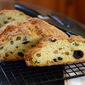 Cherry and Pistachio Irish Soda Bread
