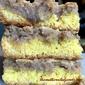 BROWN SUGAR CAKE MIX BARS – GLUTEN FREE