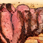 Herb-Crusted Sirloin Tip Roast and More than you Wanted to Know