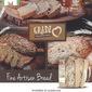 Gradz - puts the Artizan in Artizan Bread