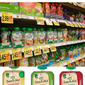 The Healthiest Baby Food Pouches: 2019