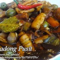 Asadong Pusit