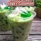 Buko Pandan Sago't Gulaman Recipe
