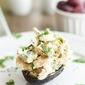 Keto Chicken Salad #BrunchWeek