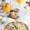 Crustless Zucchini Quiche #BrunchWeek