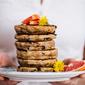 Fluffy Egg Free Pancakes