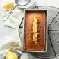 French Yogurt Lemon Loaf Cake