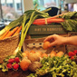 Recipe: Vegetarian Sunday Dishes with Seasonal Roots