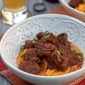 Smoky Chili Braised Beef (Carne Guisada)