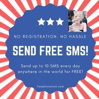 Best way to receive SMS online using FreephoneNum