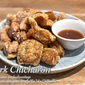 Pork Chicharon (Pork Rind Cracklings)