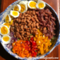 SOUTHWEST CHOPPED SALAD