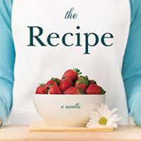 """Reading """"The Recipe"""" Inspired Brownies"""