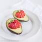 Avocado and Strawberry Surprise