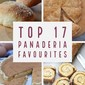 Top 17 Panaderia Favourites (Filipino Breads and Pastries)