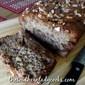 CAKE MIX BANANA BREAD – 3 Ingredients