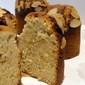 Almond Rose Financiers Using Almond Flour