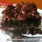 CHOCOLATE EARTHQUAKE CAKE