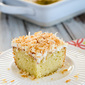 Incredible Easy Coconut Cake Recipe (From Scratch)