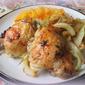 Lemon & Herb Roasted Chicken Thighs
