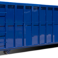 Popular roll off dumpster sizes