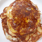 Gluten Free Keto Friendly Pancakes