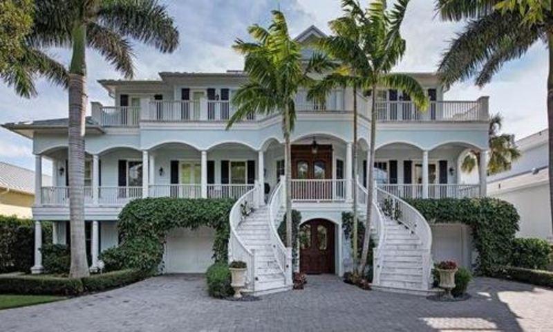Naples Golf Properties Top 3Benefits of Living in the Naples Florida Golf Properties