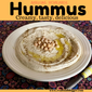 Best Homemade Hummus