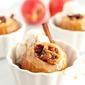 Crock Pot Stuffed Apples