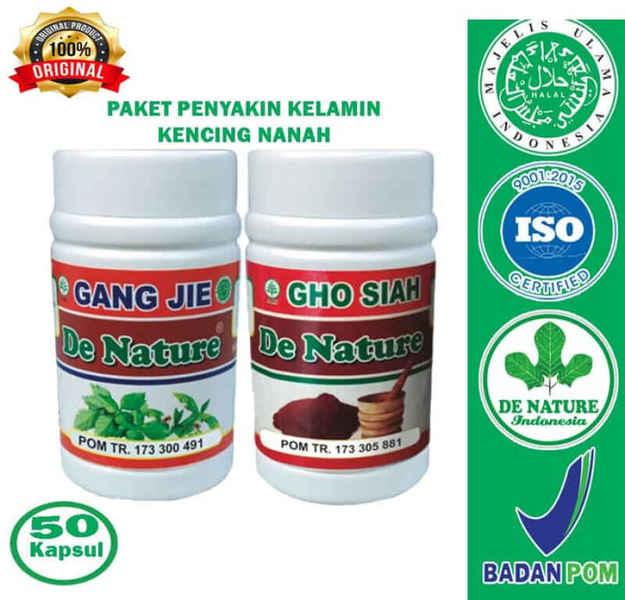 Obat Kencing Nanah Paling Ampuh Di Apotik K24 Recipe By