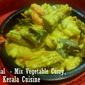 Avial -Kerala Cuisine