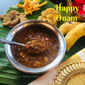 Parippu Pradhaman | Onam Special