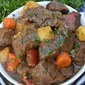 Hungarian Goulash (One-Pot Meal!)