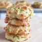 Cheddar Apple Biscuits – Gluten Free