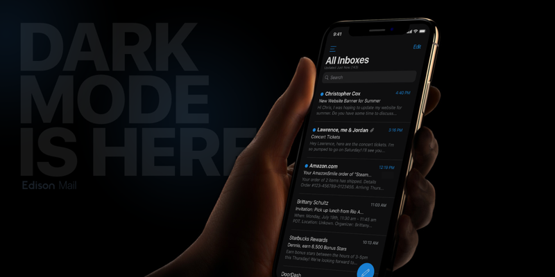 Dark mode buzz and what can you do with it in your app - Pocket Apps