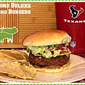 Game Day Food Focus...Featuring Beyond Deluxe Nacho Burgers #gameday #BeyondBurger #GoBeyond #plantbased #burger #sponsored