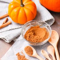 DIY Pumpkin Spice Blend
