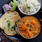 Indian Pumpkin Curry (vegan,1 pot recipe)