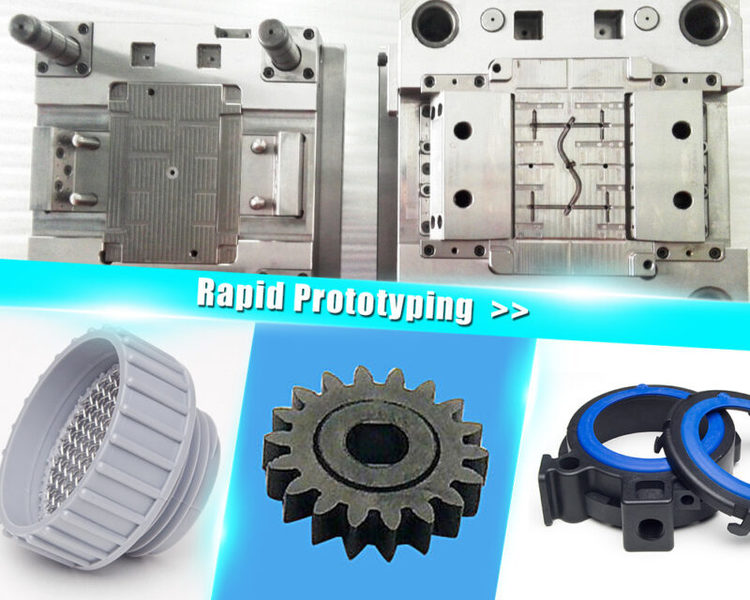 Is the SLA as popular as other methods in rapid prototyping service?