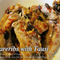 Spareribs with Tausi (Fermented Black Beans)