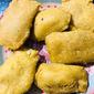 Balekayi Bajji / Raw Banana Bajji