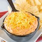 Easy Refried Bean Dip