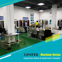 THE ADVANTAGES AND DISADVANTAGES USES AN AUTOMATED MACHINE VISION INSPECTION SYSTEMS FROM CHINA MACHINE VISION CAMERA MANUFACTURERS